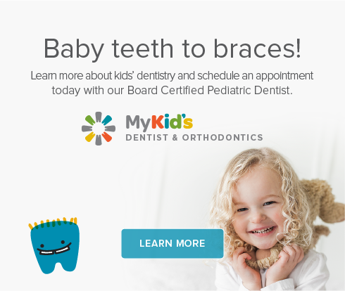 Olathe West Dentistry - My Kid's Dentist & Orthodontics